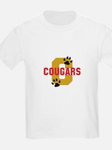 C COUGARS T-Shirt