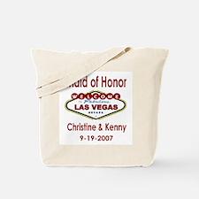 CK Maid of Honor Tote Bag