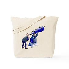Astronomer Tote Bag