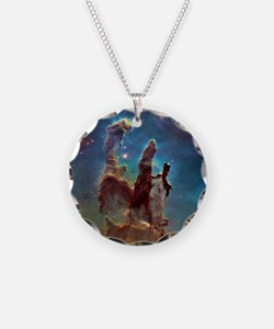 Pillars of Creation Necklace