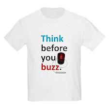 Think Buzz T-Shirt