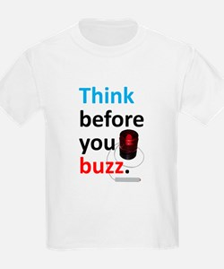 Think Buzz T-Shirt