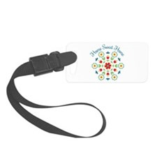 Home Sweet Home Luggage Tag