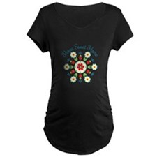 Home Sweet Home Maternity T-Shirt