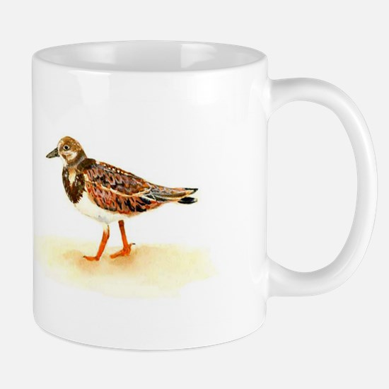 Ruddy Turnstone Mug Mugs