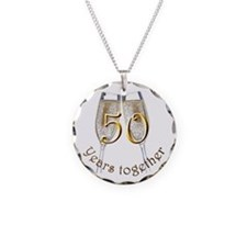 50 anniv.tif Necklace