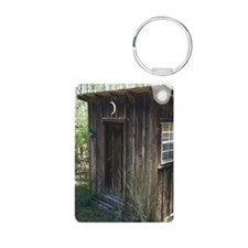 Outhouse Keychains
