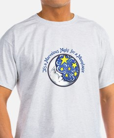 MARVELOUS MOONDANCE T-Shirt