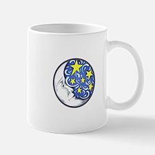 MOON AND STARS Mugs