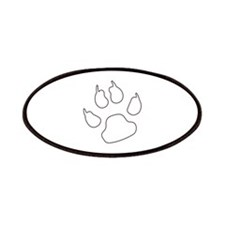 REVERSE APP CAT PAW S Patches