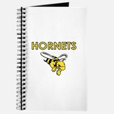 HORNETS FULL CHEST Journal