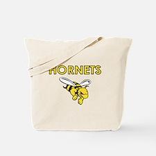 HORNETS FULL CHEST Tote Bag