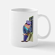 Security Guard Mugs