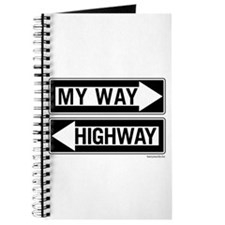 My Way Journal