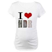 I Heart HDR Shirt