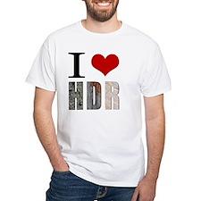 I Heart HDR Shirt