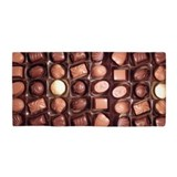 Chocolate Beach Towels