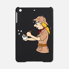 Archaeologist iPad Mini Case