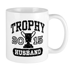 Trophy Husband 2015 Mug