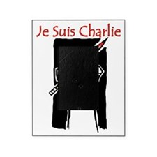 Je Suis Charlie ISIS terror Picture Frame