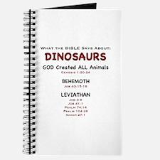 Dinosaurs - Journal