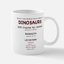 Dinosaurs - Mug