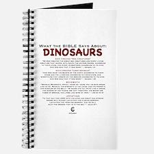Dinosaurs 2.0 - Journal