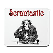 Scrantastic Uncorked Mousepad