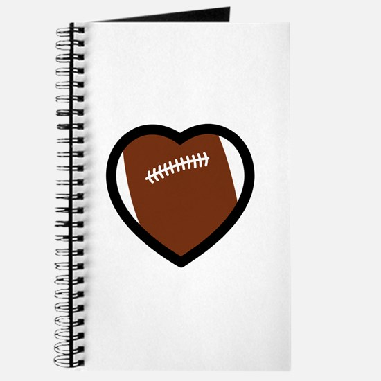 FOOTBALL HEART Journal