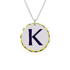 Sunny K Necklace