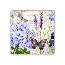 New botanical Sticker