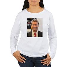 Senator Rand Paul Long Sleeve T-Shirt