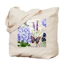 New botanical Tote Bag