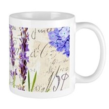 New botanical Mugs