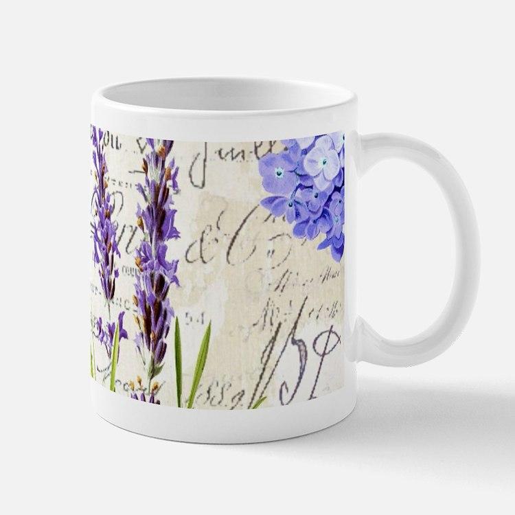 New botanical Mugs