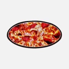 Pizza Painting Patches