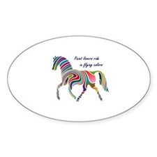 paint horse lovers.JPG Decal