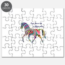 paint horse lovers.JPG Puzzle