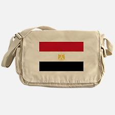 Egypt flag Messenger Bag