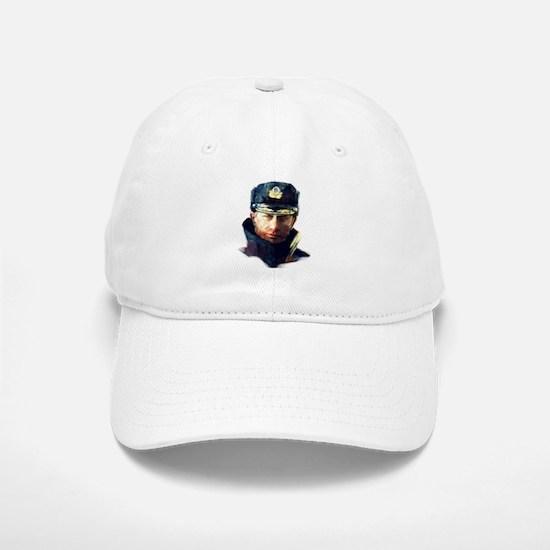 Vladimir Putin Baseball Baseball Cap