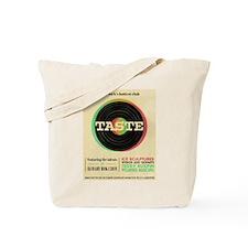 SNL Stefon Club Taste Poster Tote Bag