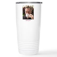 Unique Gabriel Travel Mug