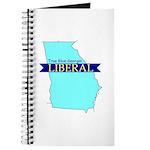 Journal for a True Blue Georgia LIBERAL
