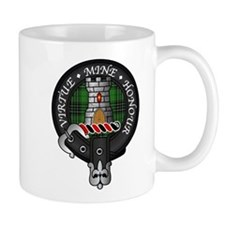 Cute Clan maclean Mug