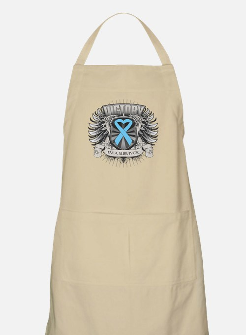 Prostate Cancer Victory Apron