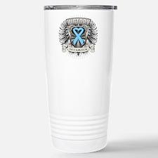 Prostate Cancer Victor Travel Mug