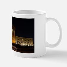 Philadelphia - Art Museum. Mug