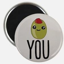 Olive You Magnets