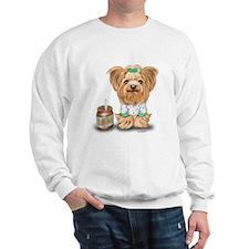 Peanut Butter Lover ByCatiaCho Sweatshirt