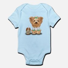 Peanut Butter Lover ByCatiaCho Body Suit